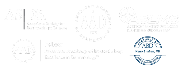 Riva Aesthetic Dermatology Certifications