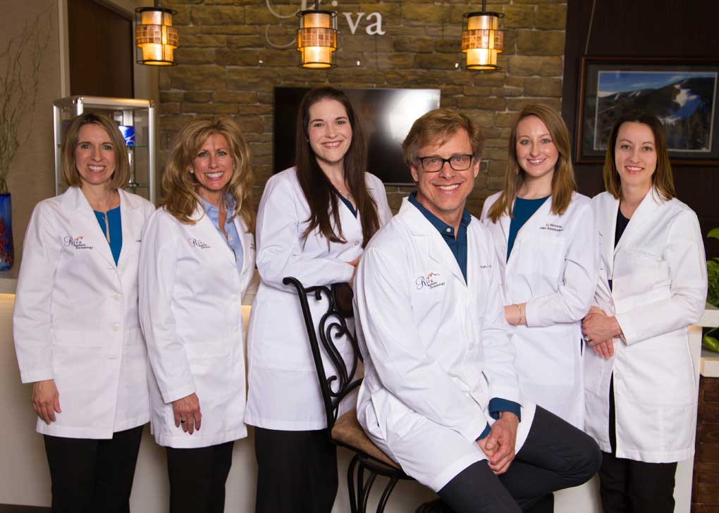 Riva Aesthetic Dermatology Team